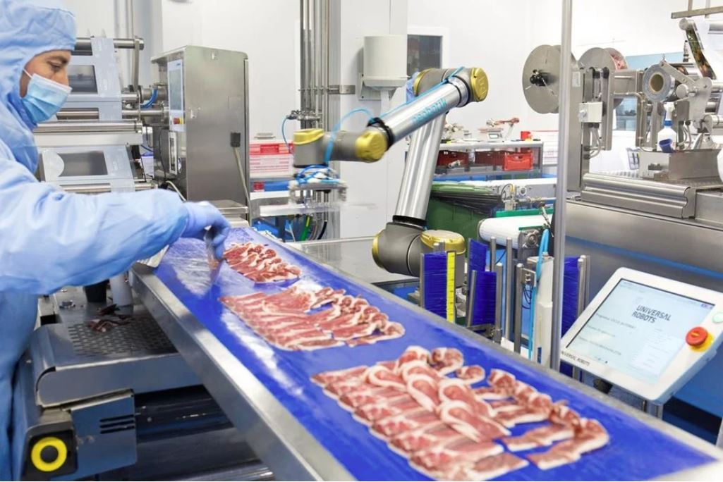 cooperacion investigacion industria alimentaria