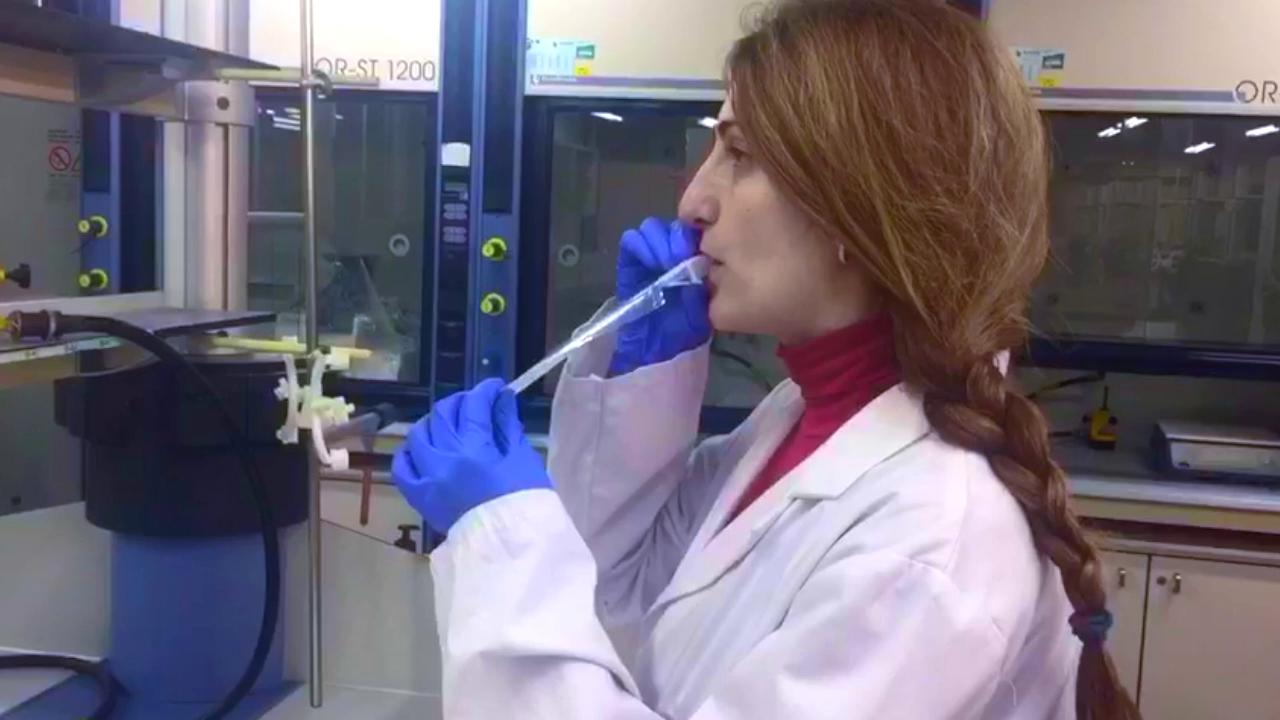 Monitorización no invasiva Smart-Sens-H2S: Patologías crónicas metabólicas y cardiovasculares